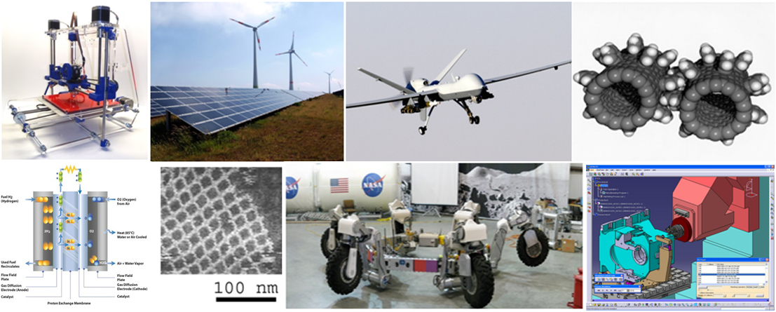 8 hot emerging engineering jobs collage