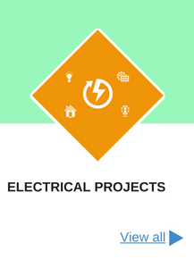 Electrical Projects for engineering students