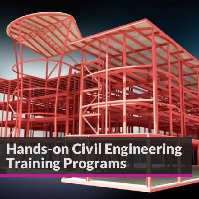 Hands-on Civil Workshops for Civil Engineering Students