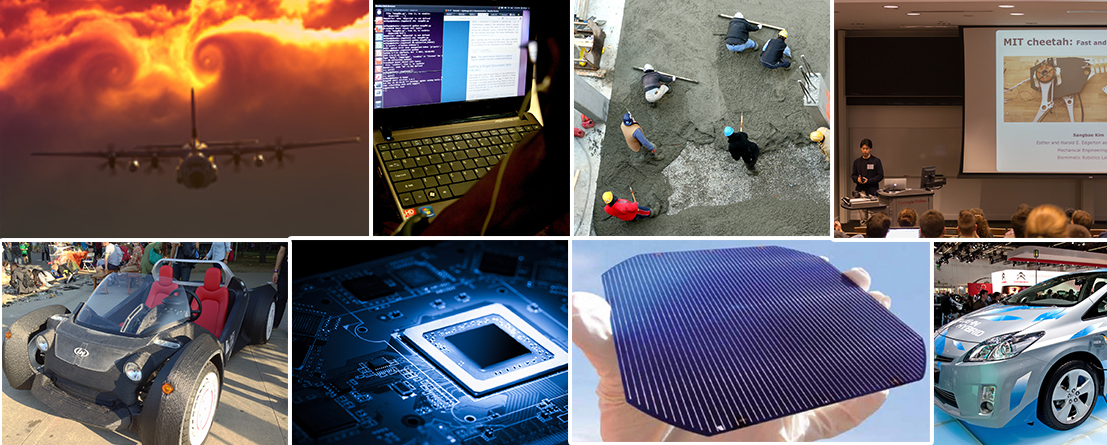 Interesting Engineering Innovations of 2014