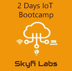 2 Days IoT Bootcamp