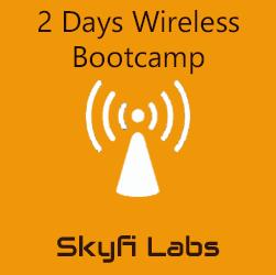 2 Days Wireless Bootcamp