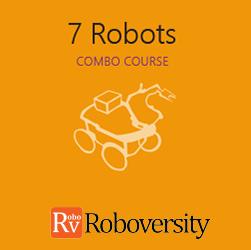 7 Robots (Combo Course)