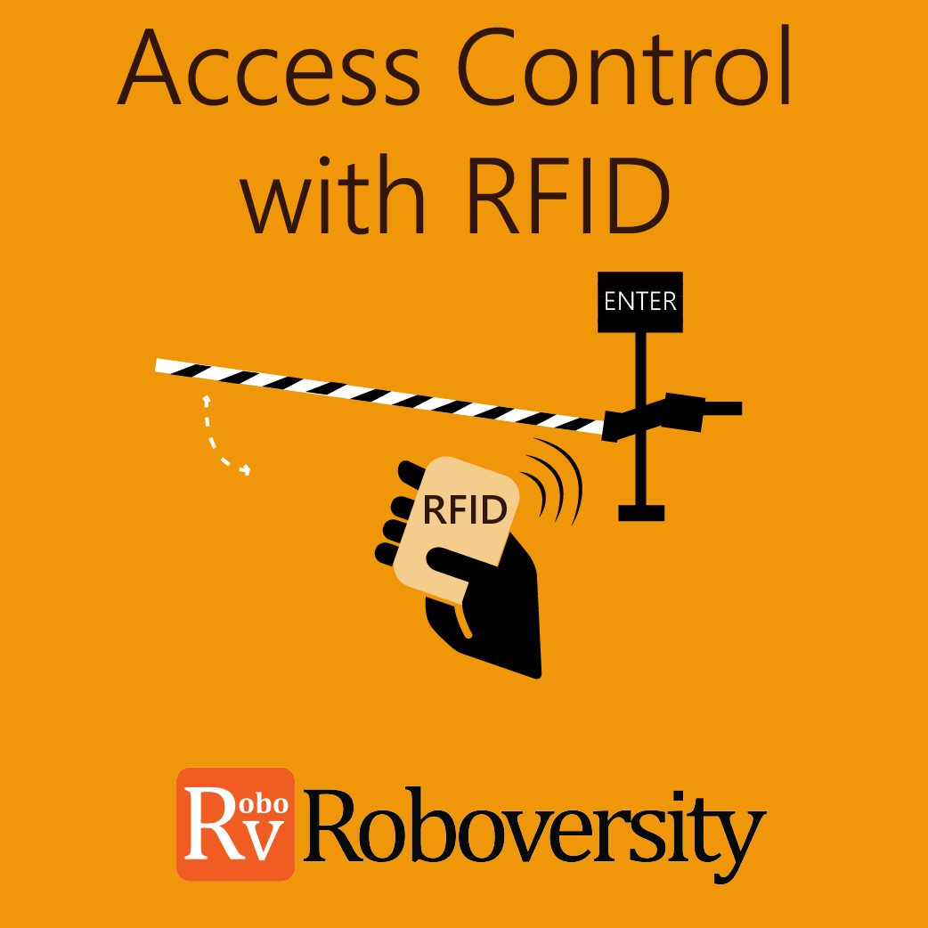 Access Control with RFID Workshop