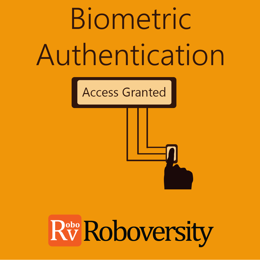Biometric Authentication Workshop