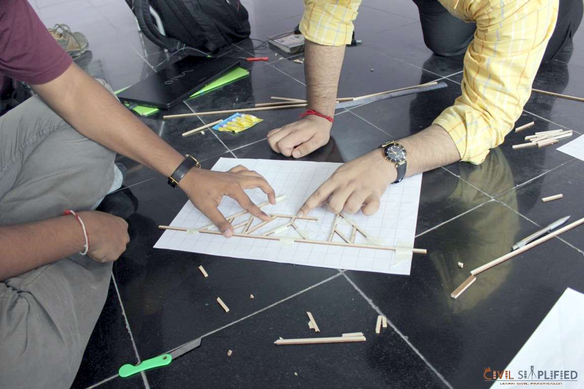 Bridge Design Workshop Snap 1