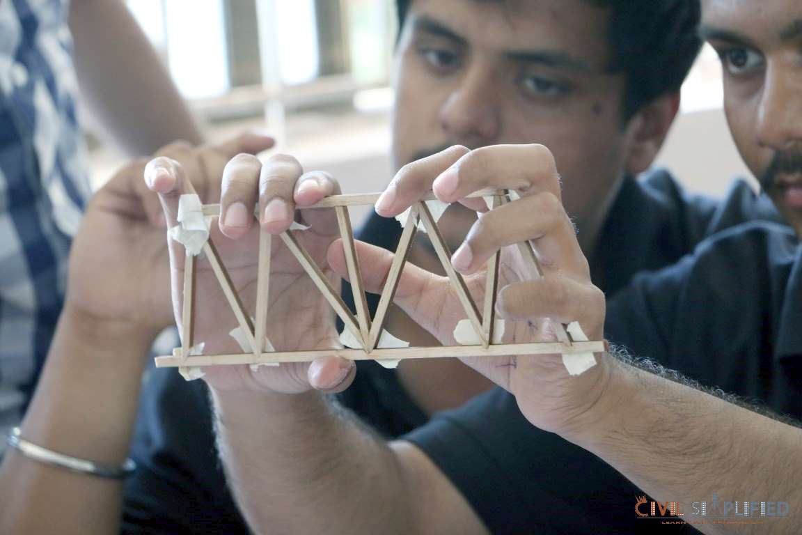 Bridge Design Workshop Snap 2