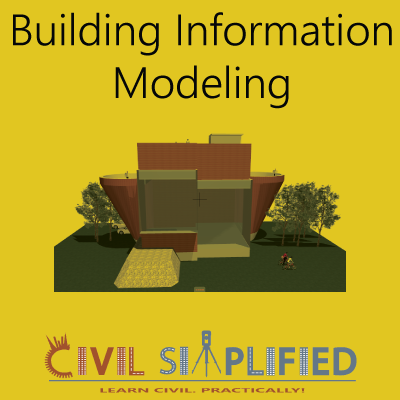 Building Information Modeling (BIM) Workshop Civil Engineering at Civil Engineering Association, National Institute of Technology Workshop