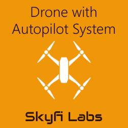Drone with Autopilot Workshop