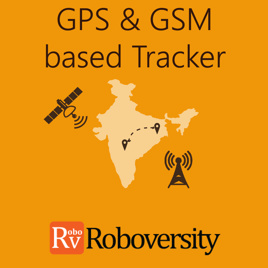 GPS & GSM based Tracker Workshop