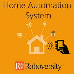 Home Automation System Workshop  at Skyfi Labs Center, Gandhipuram Workshop