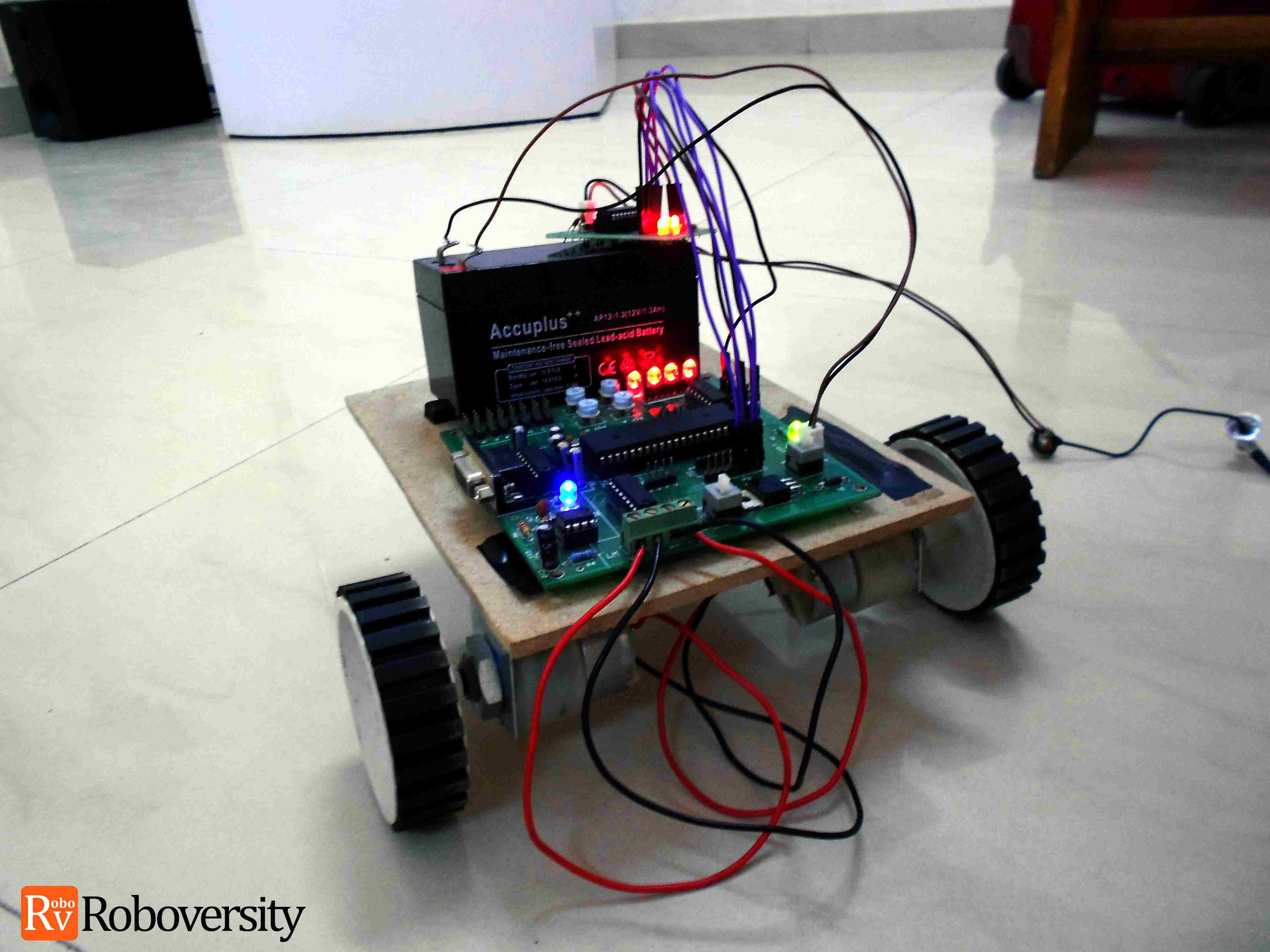 Mobile Robotics Workshop Snap 3