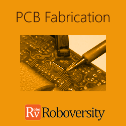 PCB Fabrication Workshop  at Periyar Maniammai University Workshop