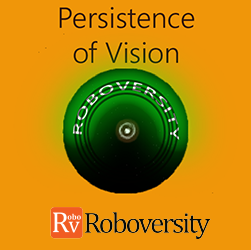 Persistence of Vision Workshop