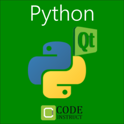 Python GUI Development Workshop
