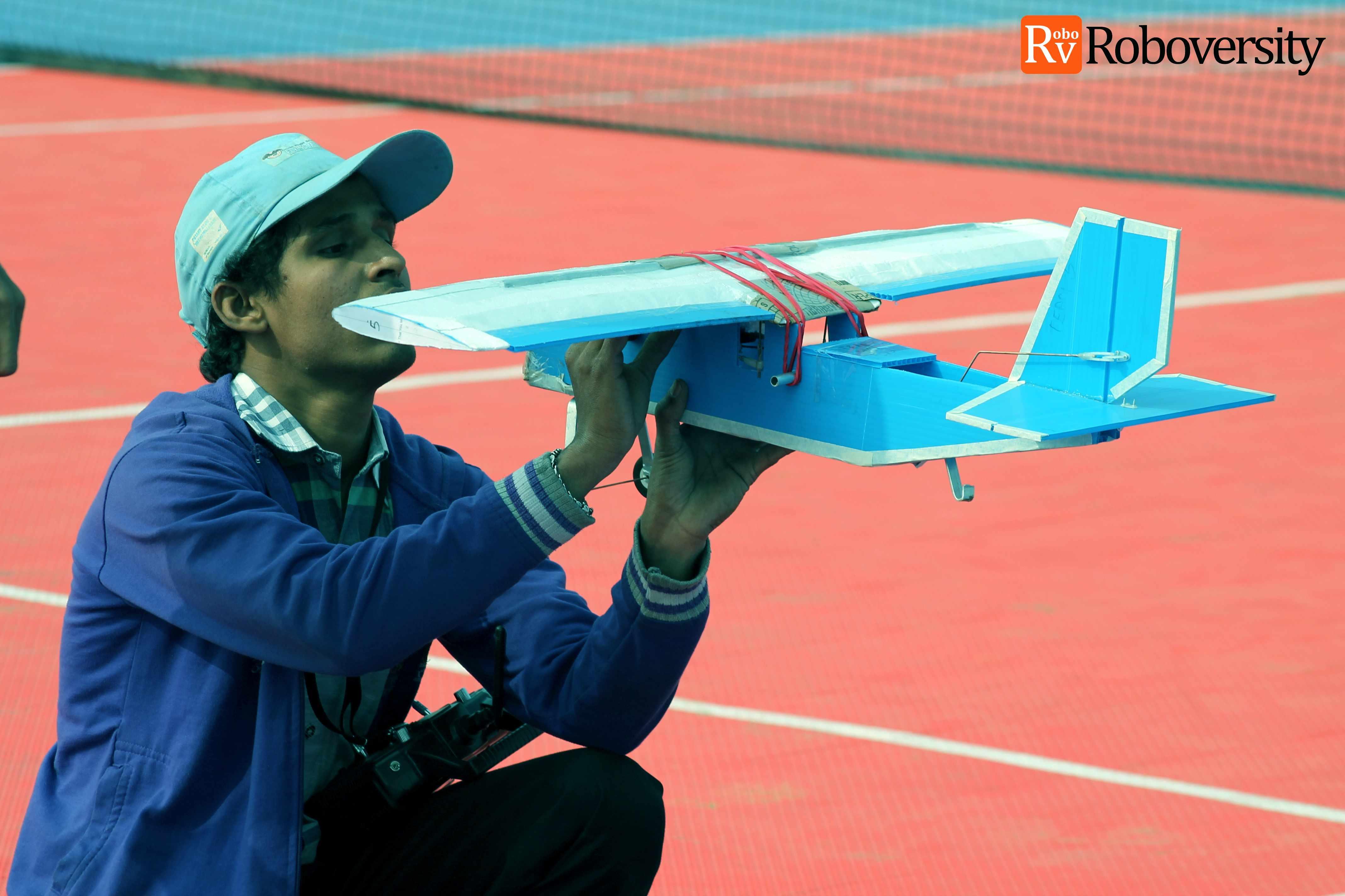 RC Aircraft 2
