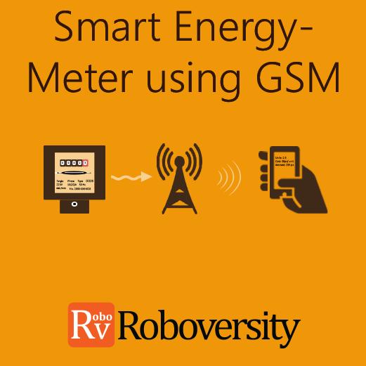 Smart Energy Meter using GSM Workshop