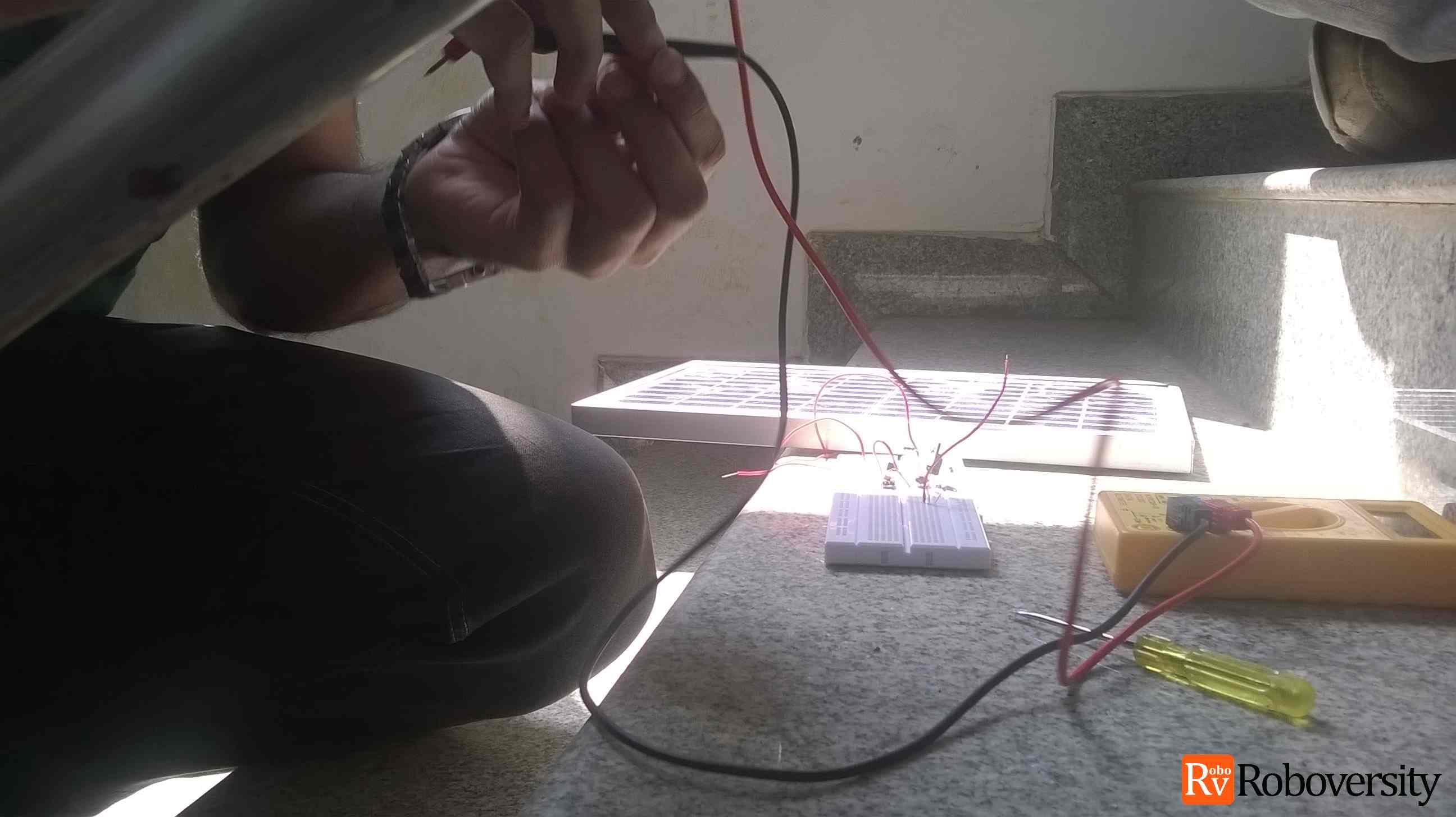Robotics Workshop Snap 2