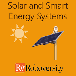Solar and Smart Energy Systems Workshop Electrical/Electronics