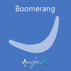 Boomerang Workshop Aeromodelling