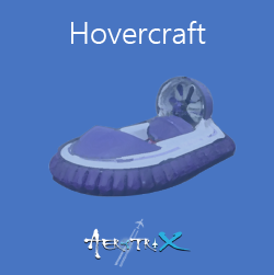 Hovercraft Workshop