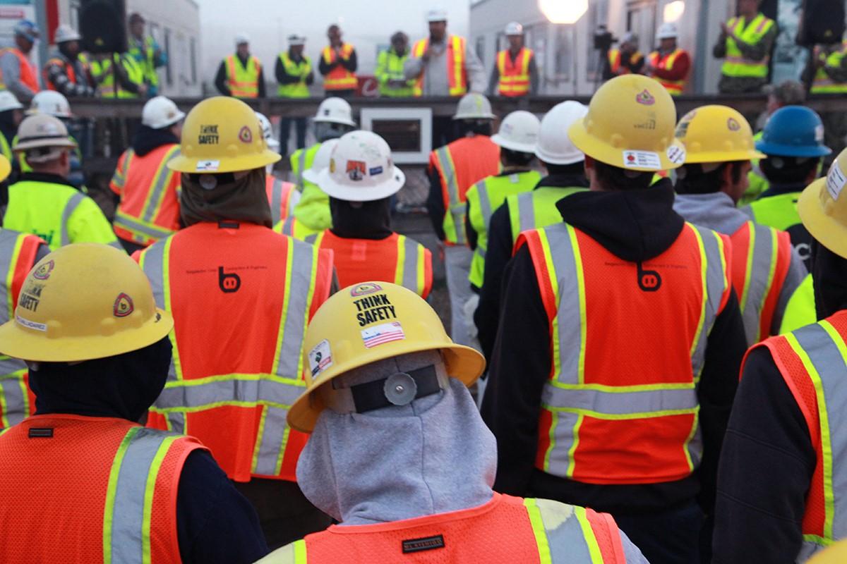 Civil Simplified Construction Project Management Workshop