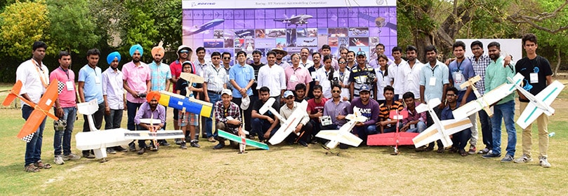 Best Aeromodelling Workshops for Engineering Students