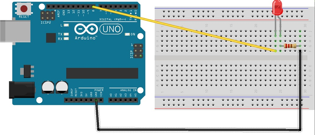 10 cool Arduino projects
