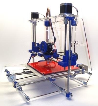 A 3D Printer