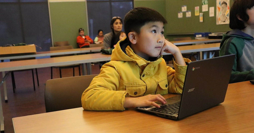 5 Innovative Methods to Introduce Programming for Kids