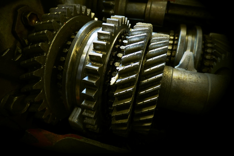 5 Reasons why Mechanical Engineering Students should join Summer Training Programs