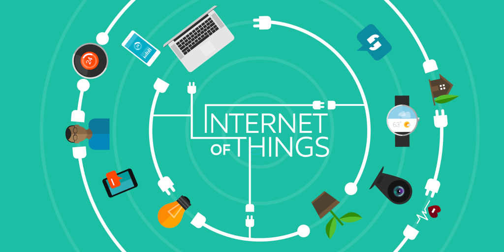 7 Real World IoT Applications (Internet of Things)