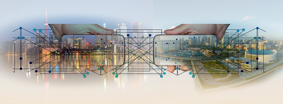 Advantages of Wireless communication