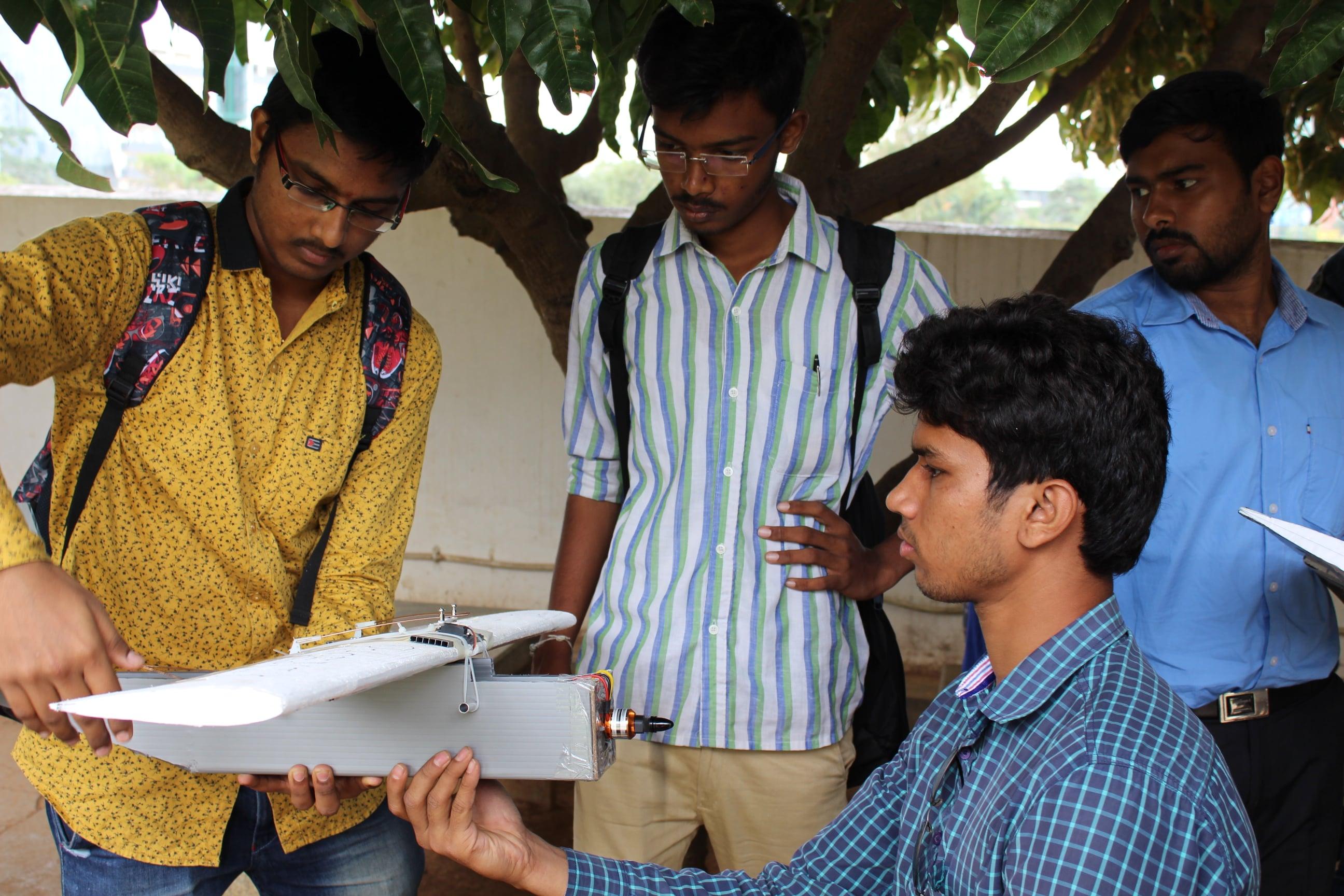 aeromodelling training in chennai