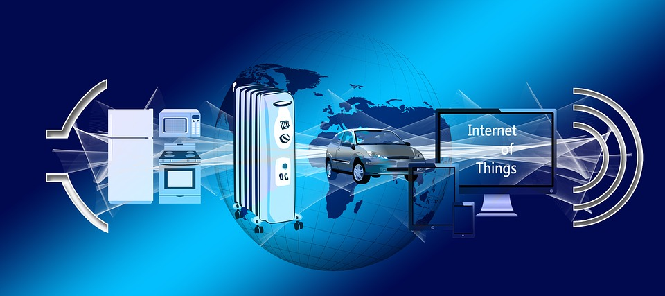Applications of IoT