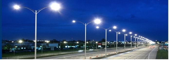 Street light monitoring using Arduino based on vehicle movement
