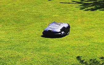 Automatic Grass cutter using Arduino
