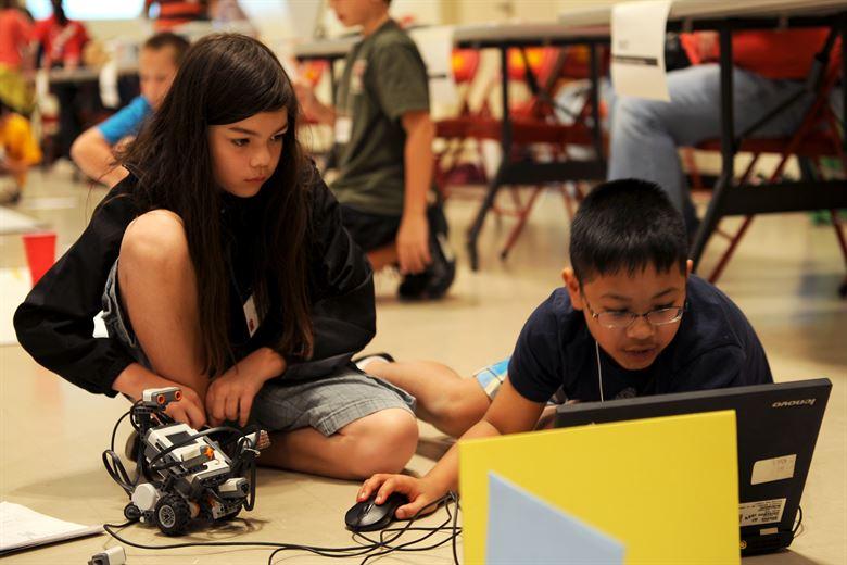 Best Robotics classes for kids