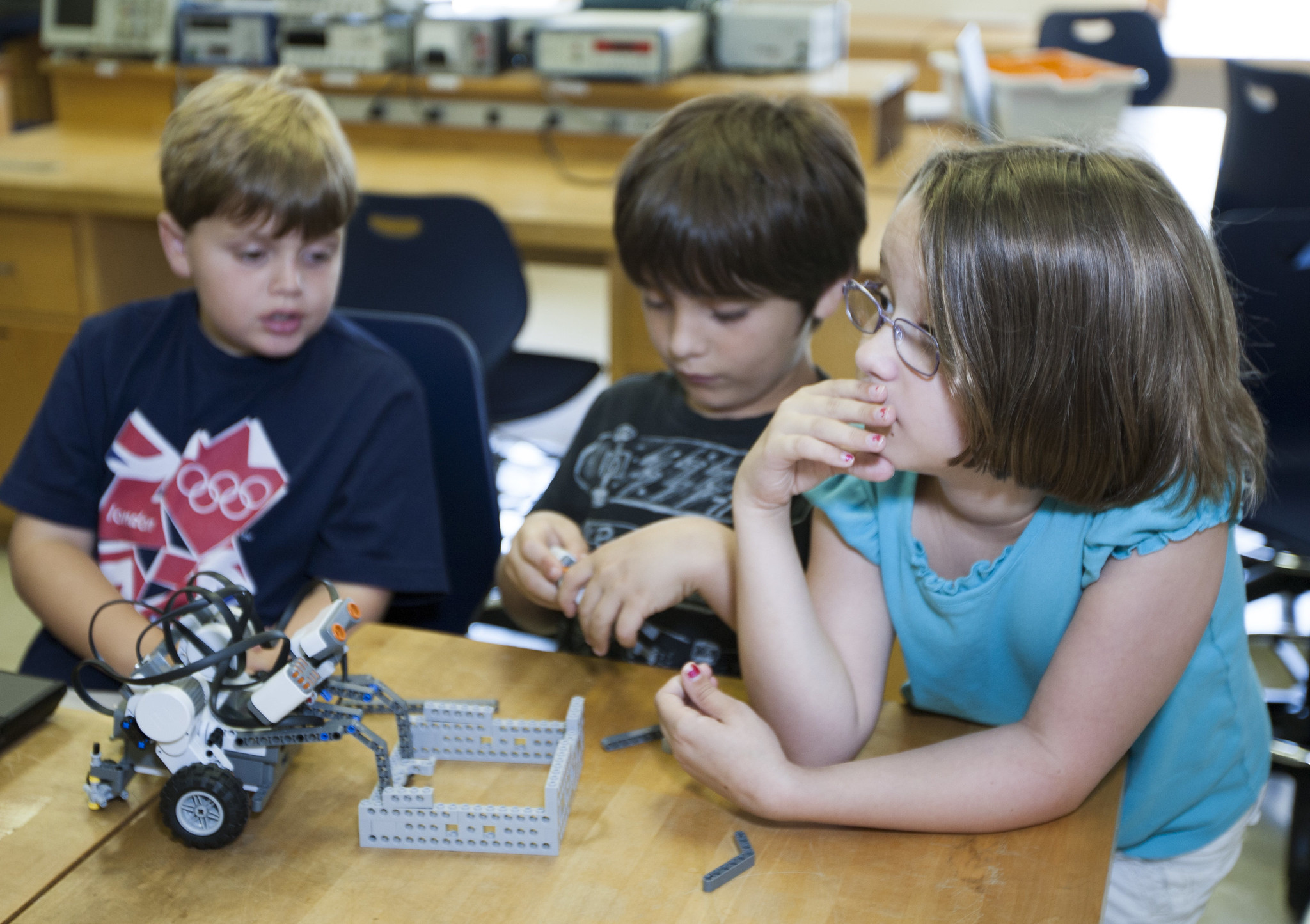 Best Robotics courses for children