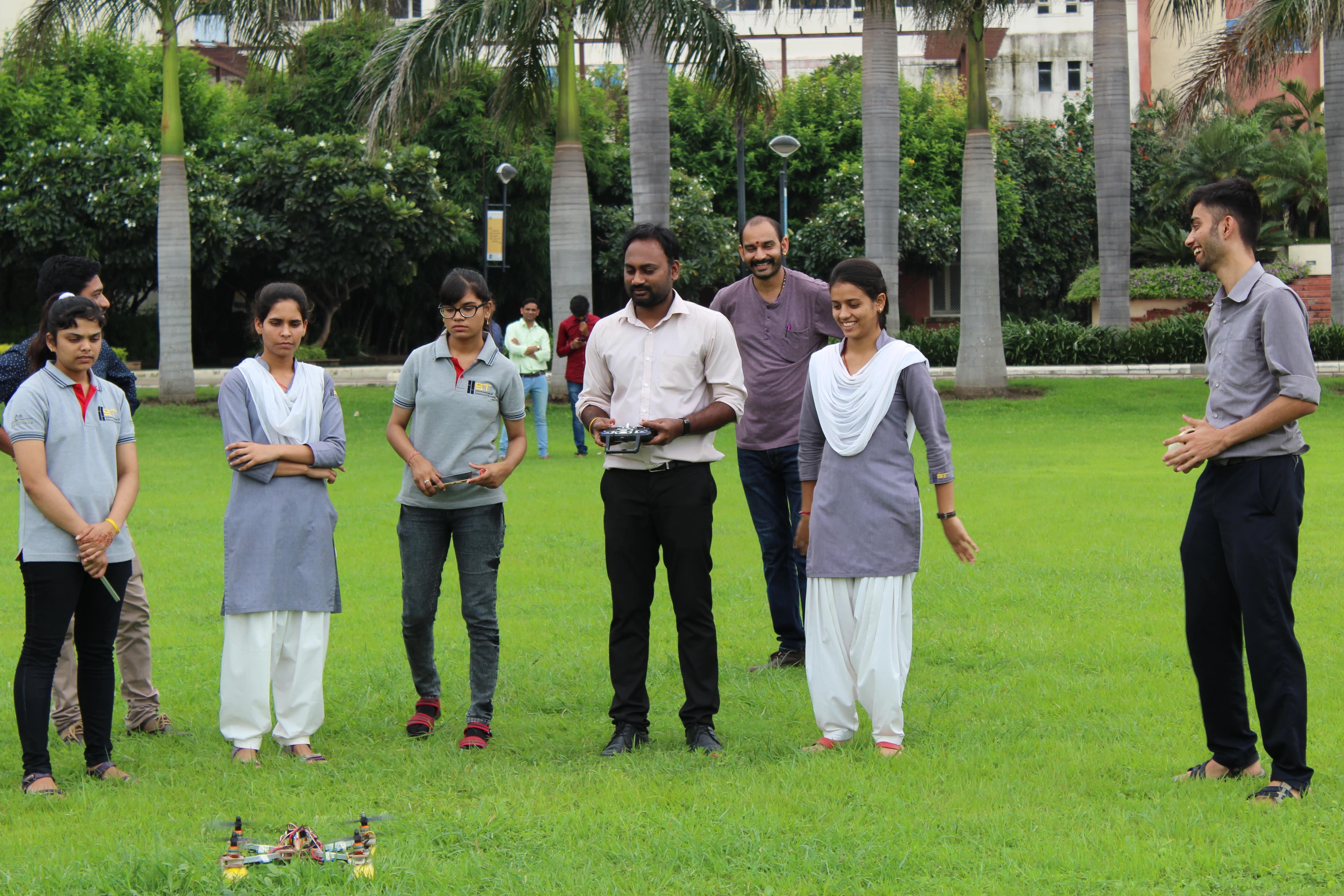 Best Summer Training Programs to Attend in Mumbai
