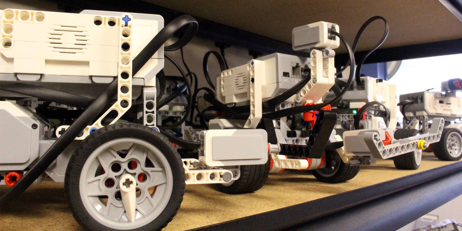 Best Robotics Winter Training Programs