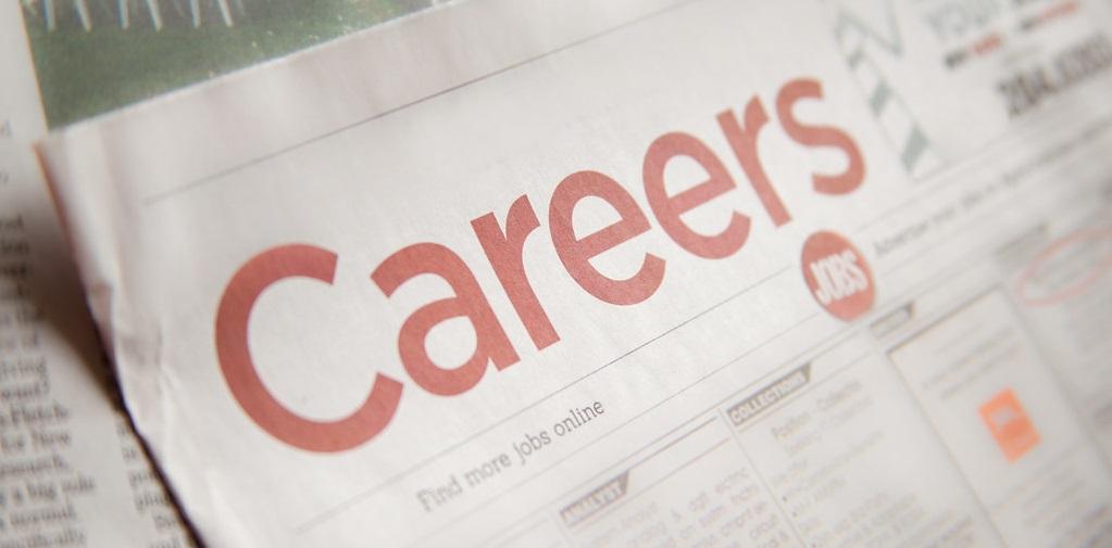 Career Information Management System using JAVA