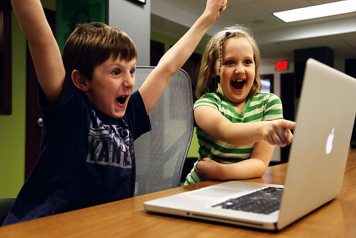 Coding for kids - The ultimate guide for parents