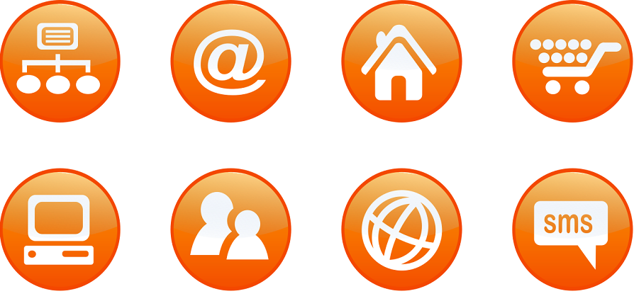 How to create a Custom Icon? - Web development project
