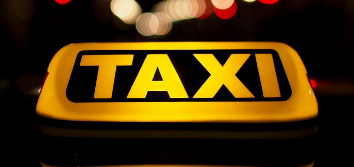 Data Analysis of Cab services
