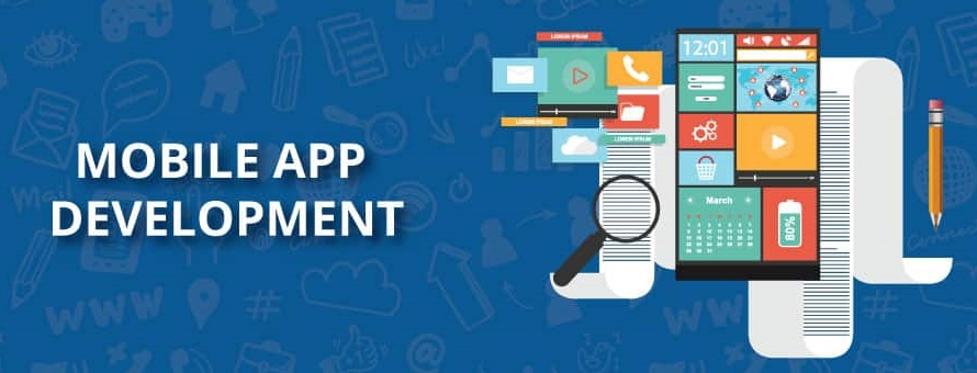 DIY mobile app development projects for beginners