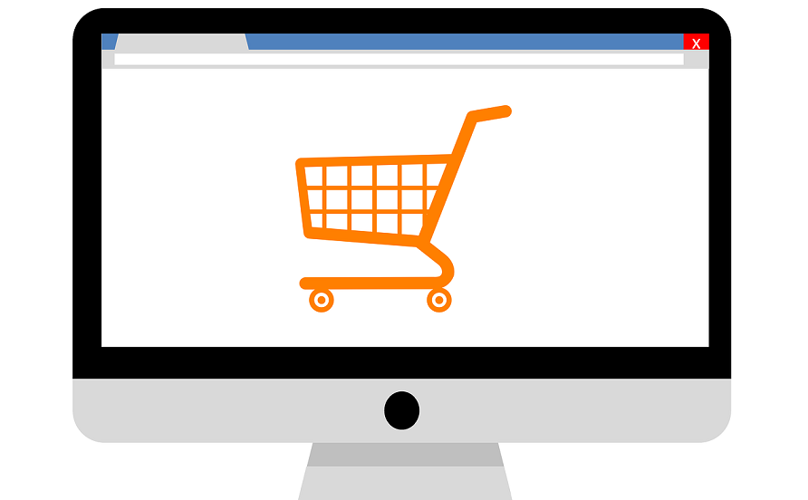 E-commerce Website development using WordPress