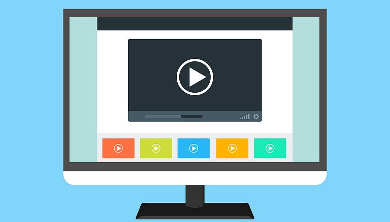 Entertainment Web app - Front end Web Development project using react js