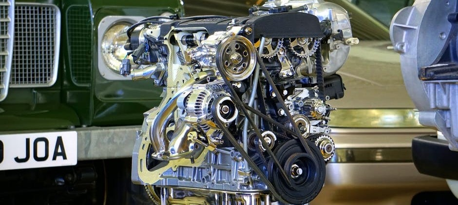 Faculty development program in automobile engineering for mechanical engineering faculties