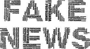 Fake NEWS detection using Data Analytics